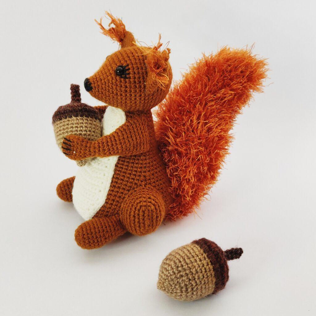 Egernet Erna