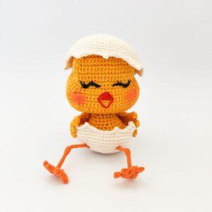Kyllingen Kylle
